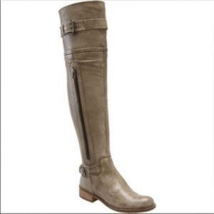 Steve Madden knee high boots